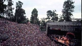 Grateful Dead - 1984/07/13 - Scarlet Begonias, Touch of Grey, Fire on the Mountain