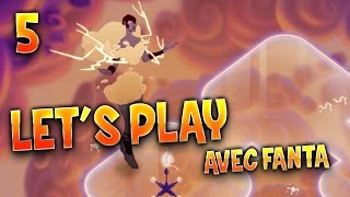 JOTUN - Ep.5 : La déesse EDF ! - Gameplay avec TheFantasio974 PC HD FR