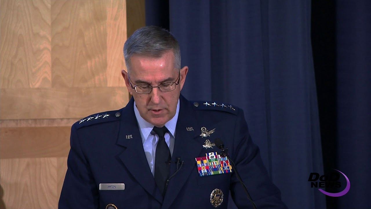 Nuclear Review Ushers in Strategic Environment Change