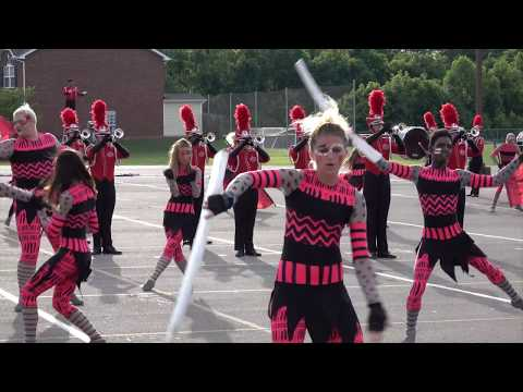 Music City Dress Rehearsal Highlight 2017