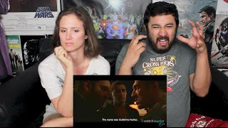 TOP 10 MOVIES Way Too UPSETTING To Watch TWICE REACTION & DISCUSSION!!!