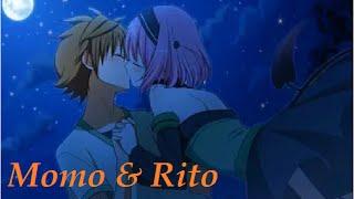 [AMV] Rito y Momo ❤ Typical Love