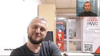 «Бонплан» беседует с представителем «All World Cars» в Казани