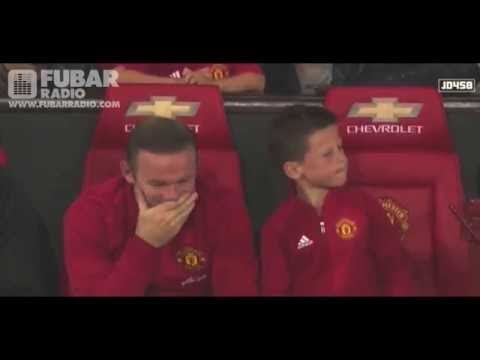 Wayne Rooney has some harsh words about Memphis Depay!