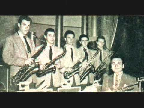 (I Love You) FOR SENTIMENTAL REASONS ~ Charlie Spivak & his Orchestra  (1946 )
