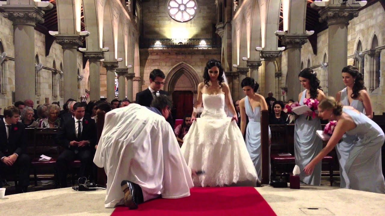 Wedding Service Video Sample