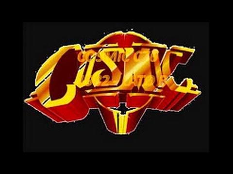 Cosmic C76\1982 mix Daniele Baldelli & Marco Maldi Lato B