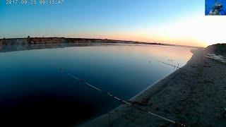 Рыбалка ОСЕНЬЮ на ЗАКИДУШКИ.нет ПРИКОРМКИ!