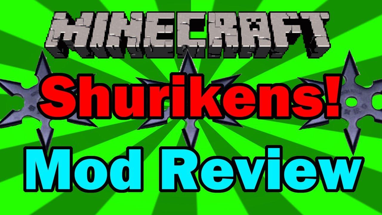 how to make a shuriken in minecraft