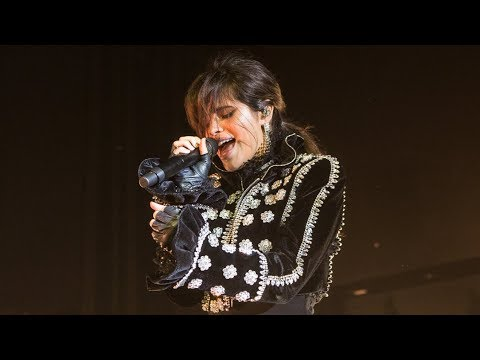 Camila Cabello | Emotional Moments on Stage
