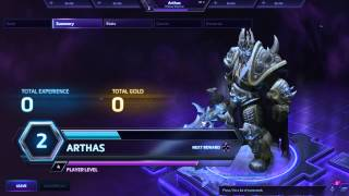Heroes of the Storm - Gameplay and Review