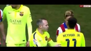 Best Fight Football 2015 ft. C.Ronaldo,Ibrahimovic,Robben,Diego Costa,Pepe & More 2015