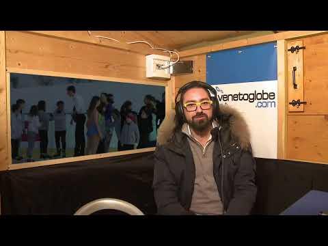 Diretta - VENETOGLOBE IPTV - Spettacolo sul ghiaccio