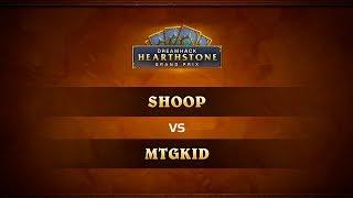SHOOP vs MTGKID, DreamHack Denver 2017