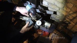 видео Датчики давления воды в системе водоснабжения: установка и регулировка » Аква-Ремонт