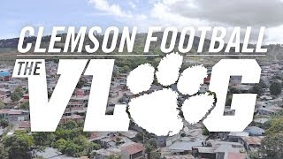 Clemson Football    The Vlog (Costa Rica, Ep 6)