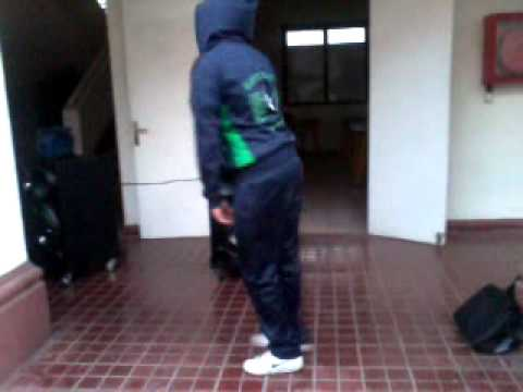 Rony dance 2.0 Videos De Viajes