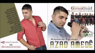 Video Azad Amede - Govend 2015 download MP3, 3GP, MP4, WEBM, AVI, FLV Juli 2018