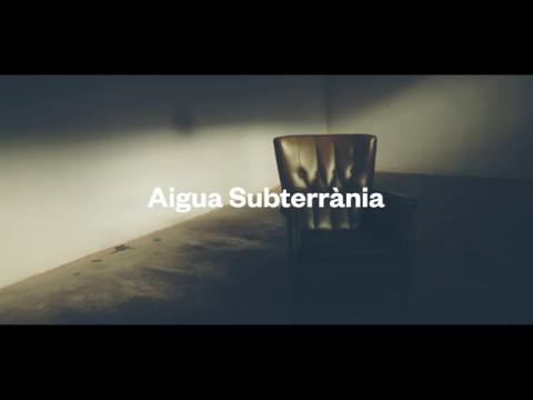 Aigua Subterrània - Senyor Oca amb Sombra Alor (videoclip)