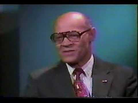Blacks and the Republican Party, Dr. HPonder1