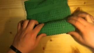 Selber muschi Taschenmuschi selber