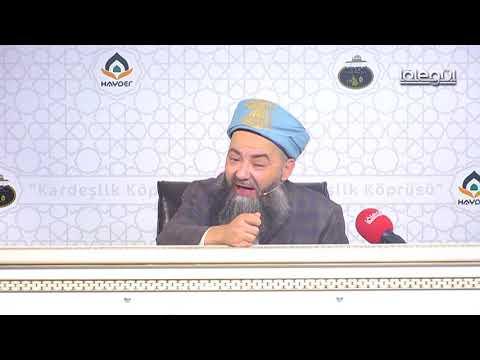 HDL ve LDL NEDİR - Cübbeli Ahmet Hocaefendi Lâlegül TV