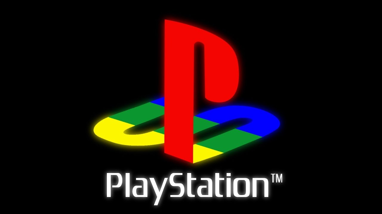 playstation 1 demo disc 31 34 36 37 1997 1998 youtube rh youtube com playstation 1 logo vector playstation 1 logo youtube