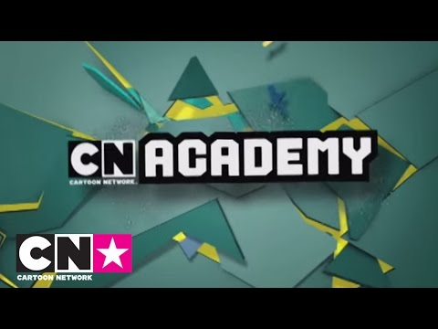 Sport pe pâine | Academia Cartoon Network | Cartoon Network