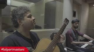 Shyam Piya | Sona Mohapatra Unplugged | Lal Pari Mastani | Songs of Meera