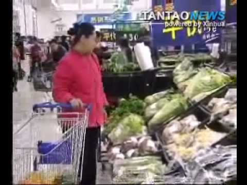 Chinese Consumer Confidence Grows