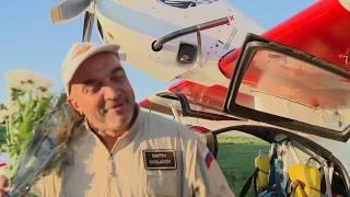 Russian Circumpolar Seaplane Expedition Film (English version)