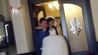 Свадьба Андрея и Мария Клименко 19.07.14 г.Киев Белая Церковь