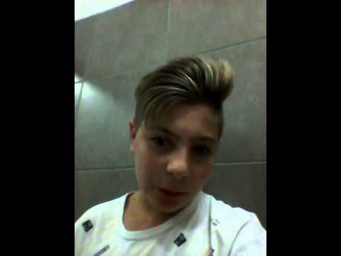 Vlog- nel bagno della scuola - YouTube