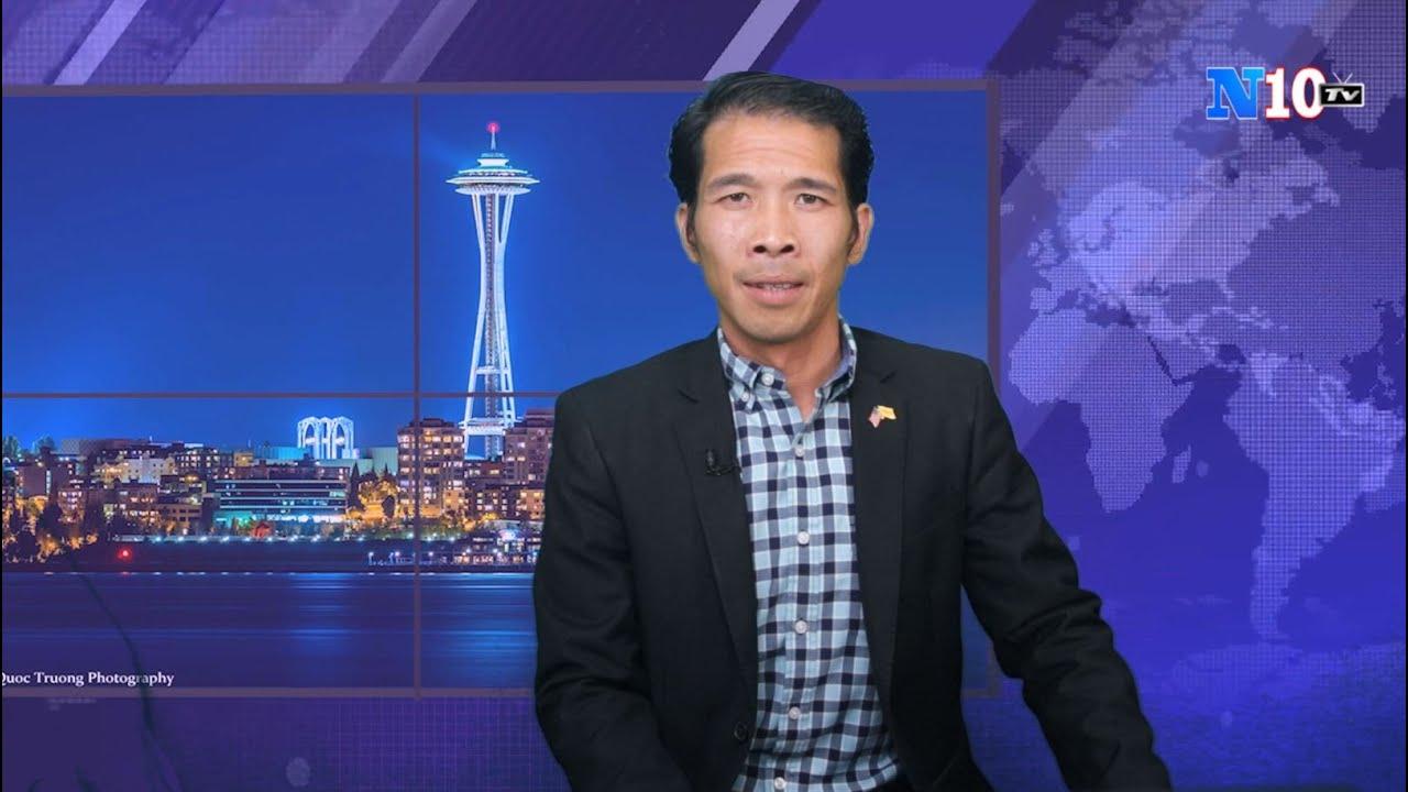 🔴28-07: Trương Quốc Huy : Sài Gòn Cho VinGroup Mượn Vaccine Mỹ , Sẽ Trả Lại bằng Vaccine Gì ?