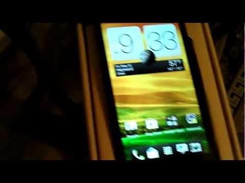 """""""HTC EVO 4G LTE Presentación Express"""""""