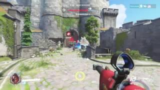 Overwatch - Ana 24-1