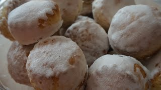 ДОМАШНИЕ ПРЯНИКИ в глазури/biscuits with glaze