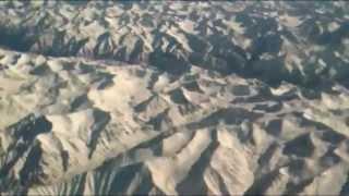 The Himalaya Range or Himalaya Mountains