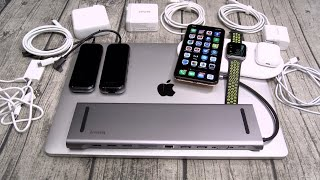 MacBook Pro - Must Have Accessories