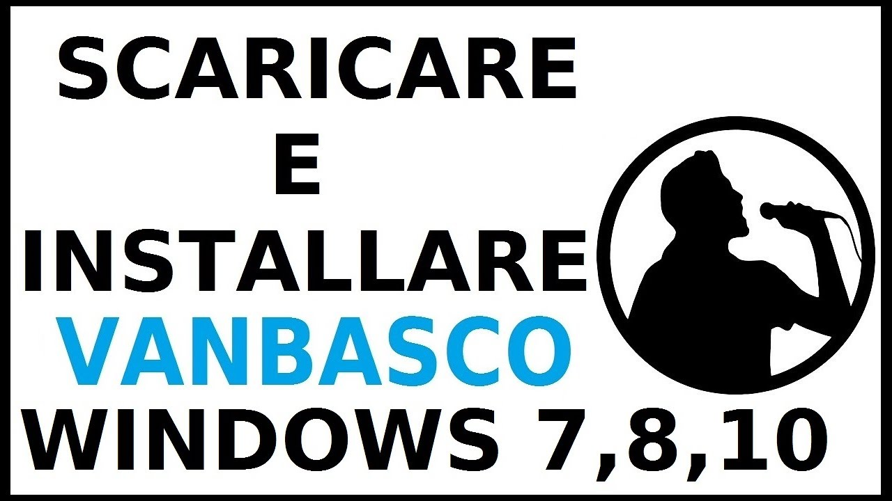 vanbasco per windows 8
