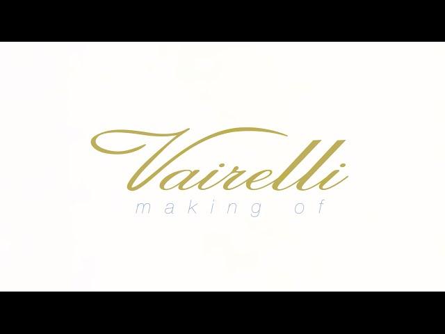 Vairelli - Making Of Inverno 2014