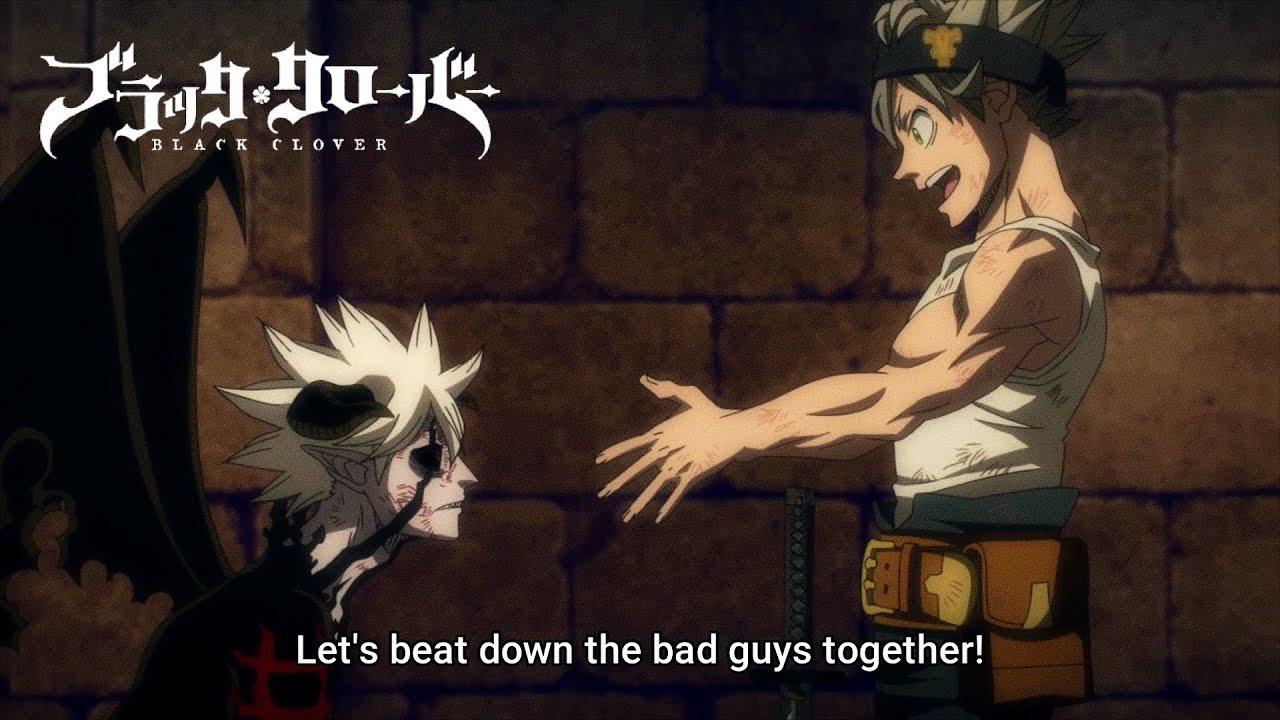 Download Asta vs Liebe Full Fight | Black Clover - Episode 170 | ブラッククローバー 170話