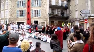 2014 Les Soufflaculs à Nontron (Dordogne)