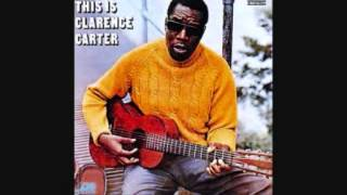 Watch Clarence Carter Till I Cant Take It Anymore video