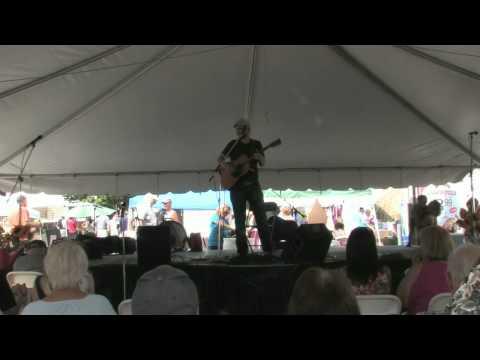 Nick Motil @ Elmwood Ave Festival of Arts, 2011