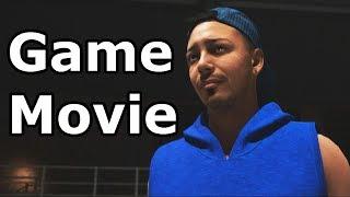 FIFA 20 Volta Football - All Cutscenes (Game Movie)