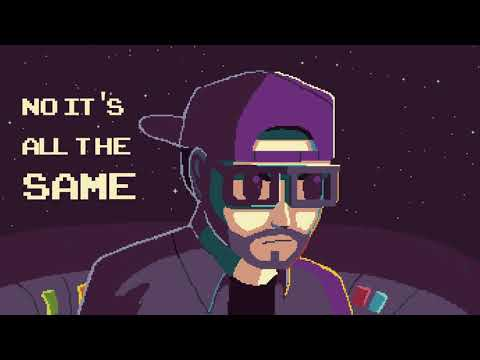 Andy Mineo - I DON'T NEED YOU (DEMO).wav (Official Lyric Video)