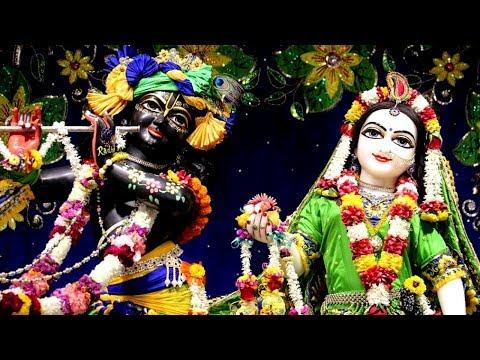 Hare Rama Hare Krishna - Krishna Dhun | New Krishna Song and Bhajans
