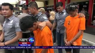 Download Video Polda Riau Ungkap Penyelundupan Narkoba Via Bandara Internasional Riau   NET24 MP3 3GP MP4