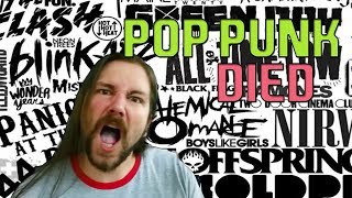 Why I Hate Pop Punk. In The Style of Pop Punk.